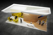 exhibition design stand