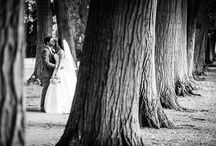 Foto's trouwen / Fotoreportage