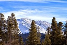 Breckenridge, Colorado. USA