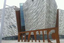 Belfast October 15th-17th / 15th-17th October. The Titanic Exhibition Centre. Belfast. You'll find all the hottest crafts and hobbies at the Belfast Creative Crafts Show and all the materials and supplies you'll ever need. Check out our website for more details about workshops, Make & Takes and FREE demonstrations for you to enjoy. http://bit.ly/1P36Hcj