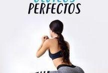 Glúteos Perfectos