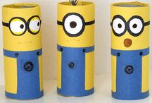 minions for charlie