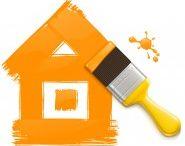 Colorindo a sua casa / Saiba mais sobre cores e tipos de tintas!
