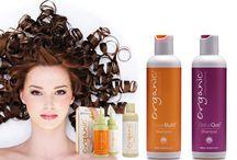 Organic Curl System - Kosmetyki Naturalne
