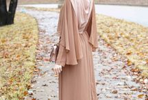 Abaya for wedding invitation