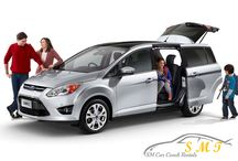 Coimbatore Car Rental