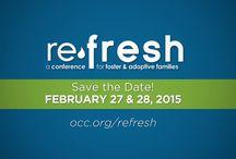 Conferences/Retreats
