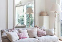 Sofa makeover ideas