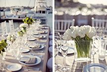 Wedding / Things I hope to include in my wedding this year ...