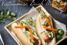 Hot Dog Recipes / Hot Dog Recipes