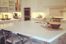 Kitchen ideas / by Genie Renaudin