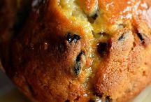 Muffins breads