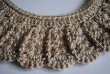 Crochetalicious Collar