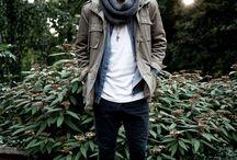 My teen style (boy)