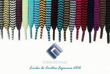 Cordões Especiais 2016 !!!