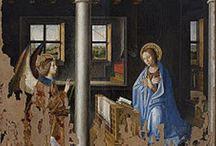 Antonello da Messina. Messina 1430- Messina 1479