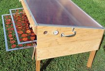 Solar dryer / How to build and use a solar dryer