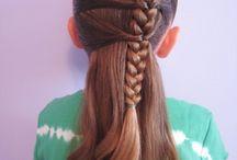 Hair / by Terri Grundstrom-lindemuth