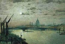 Peintres d'atmosphère