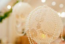 Classy vintage wedding / by Jessica Voss
