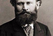 Эдуард Мане (Edouard Manet) 1832-1883 / Французский художник, один из основателей импрессионизма. http://www.hudojnik-impressionist.ru/mane.htm