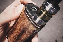 Vape Lifestyle / Various Mods and Juices