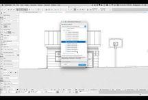 ArchiCAD | Tips