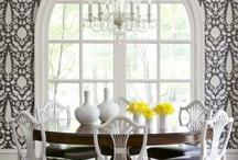 Dinning Room / by Michelle Childs-Fernandez