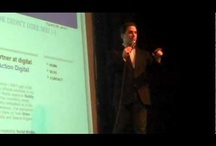 Lectures / Marist College Lecture 2011  / by Chris Dessi