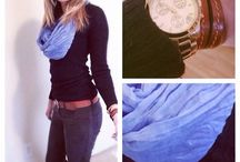 What I Wore Today / by Kelly Tenkely