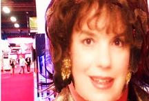 Licensing Show 2011 Las Vegas / by Joyce Schwarz