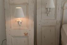 Van oude deuren