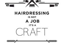 Food & fashion, Hair & makeup / Hair and make-up styles, trends and how-to's