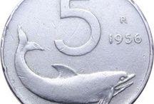 il valore delle monete