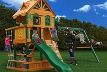 playset for kaiden