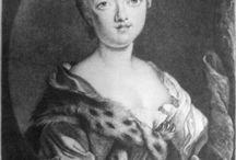 Anne Marie Perrine de Conti Bonander
