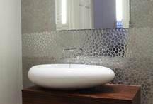 Home - Bathroom / by Carlo A.