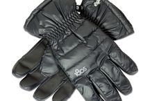 180s Men's Gloves - 2014 / Every glove in 180s line features ALLTouch™ Technology, which allows you to operate your touchscreen devices with every finger. All fingers. All gloves. ALL Touch.