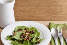 Eating Healthy-er