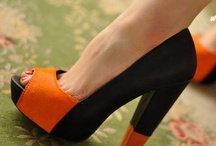 shoes, bags, accessories, jewellery / by Chrissie Fitzgerald