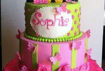 Ideas for girly birthdays