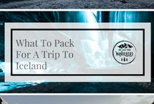 Iceland Travel / Tips and advice for travelling to Iceland.