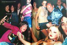 Vogue UK december 1999