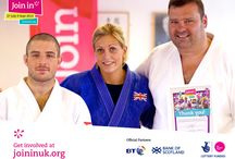 Join In Summer 2013 – Gemma Gibbons in Edinburgh / The Join In team travelled north to Scotland's capital with a very, special ambassador in tow: Gemma Gibbons, who won a hard-fought Judo silver medal at the London 2012 Olympic Games.