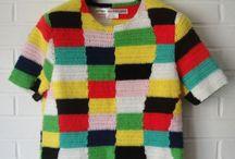 Lego knit