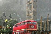 Londres I Love you