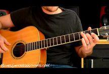 Tutos Guitare