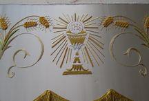 Toalha de Altar
