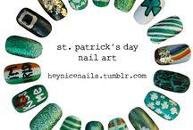 St.Pattys / by Mrs-izzy Estrada