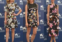 VENICE FILM FESTIVAL / All the street style, photocall action and red carpet premières!